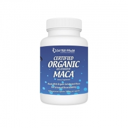 MACA 90tab Let's Talk Health®