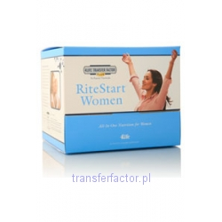 4life Transfer Factor  Rite  Start for Women